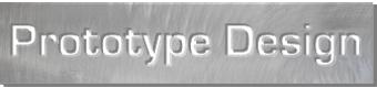 Prototype Design Logo
